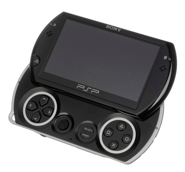 PSP CFW