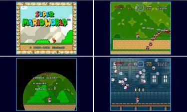 3DSでゲームボーイ・スーパーファミコンのエミュレータを遊ぶ!導入方法を解説していきます。 ここでもCubic Ninjaが大活躍!