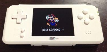 REVO K101 Plus 【使い方】