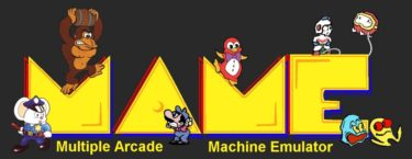 MAME Androidエミュレータ MAME4droid 【アプリ初期設定①】