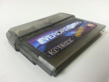 EverDrive – GBA X5 【Gameboy Advance Flash Cartridge】 欲しかった機能が全て搭載!?
