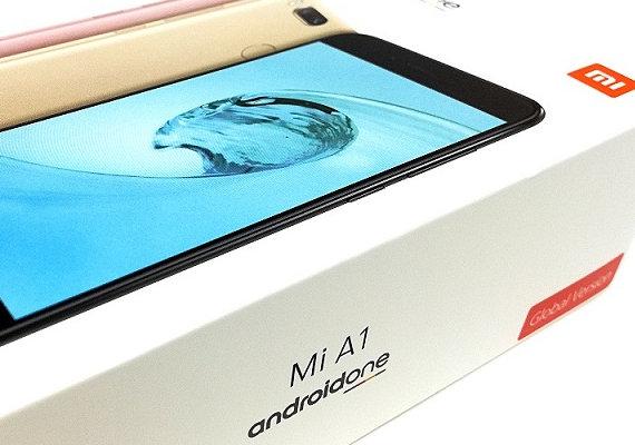 スマートフォン「Mi A1」をレビュー!