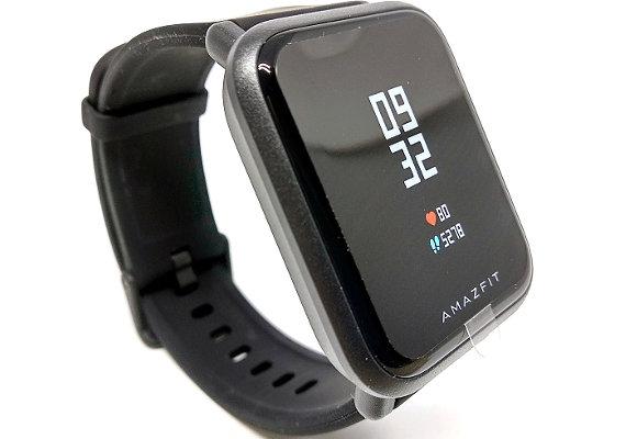スマートウォッチ「Xiaomi Huami AMAZFIT Bip」をレビュー