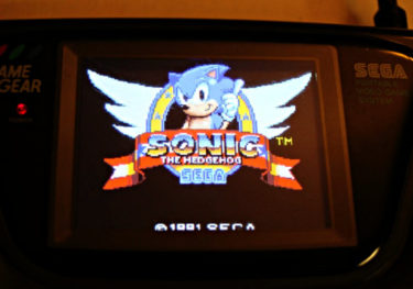 ゲームギアの画面を大幅に鮮明にする「McWill GameGear LCD-Mod」のプレオーダー開始!