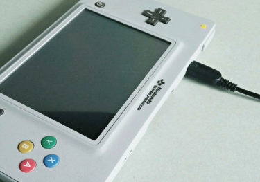 LLサイズのゲームボーイマクロ「Gameboy Macro XL」にスーパーファミコンモデルが登場