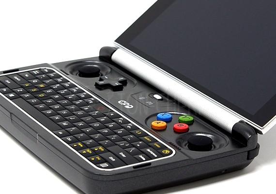 超小型ゲーミングPC「GPD WIN 2」を実機レビュー