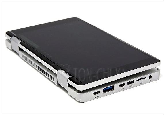 One Netbook One Mix 2 メモリ16GB・ストレージ容量512GBモデル