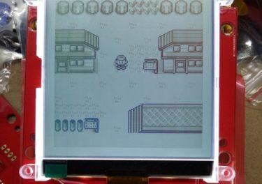 初代ゲームボーイの画面が大きく・クリアになる新しいバックライトキットが登場