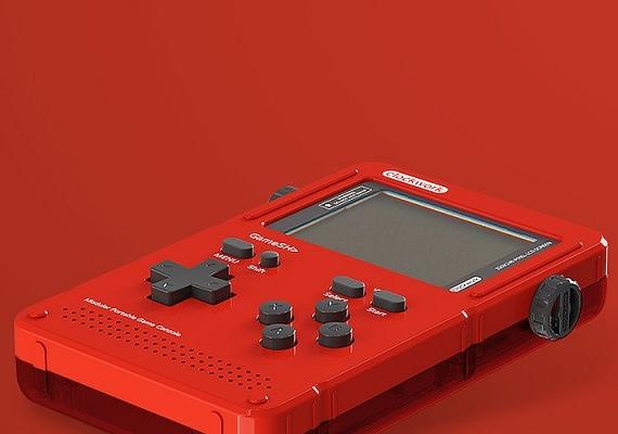 新しくなった「GameShell」モジュラー型ゲームコンソールの決定版