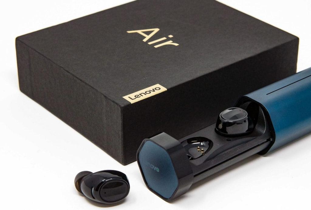 Lenovo Air TWS Bluetooth Earphones