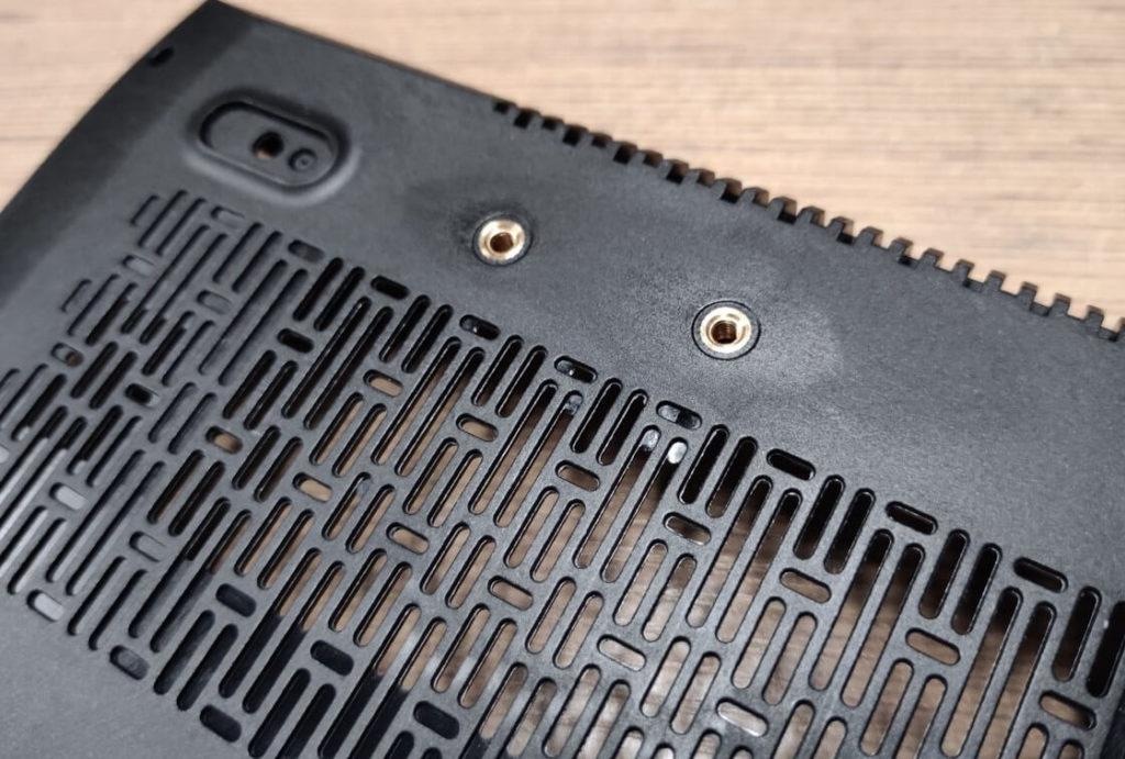 GPD MicroPC プロトタイプ