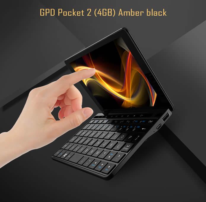 GPD Pocket2 廉価版