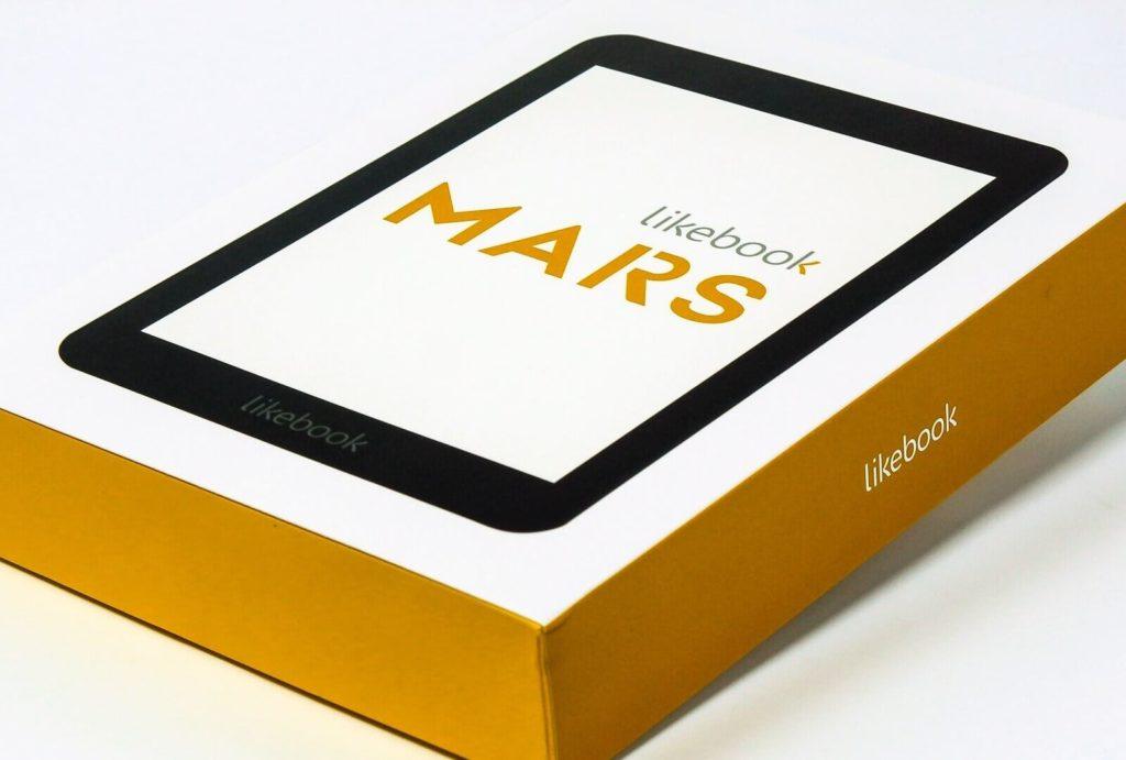 Likebook Mars