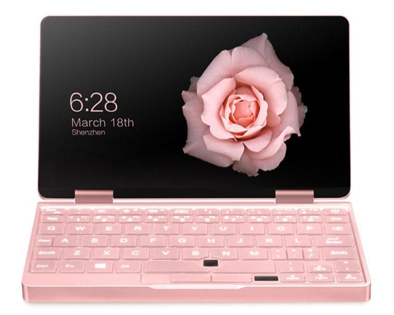OneMix2シリーズに新しい特別モデル「OneMix2S Pink Cat Edition」登場