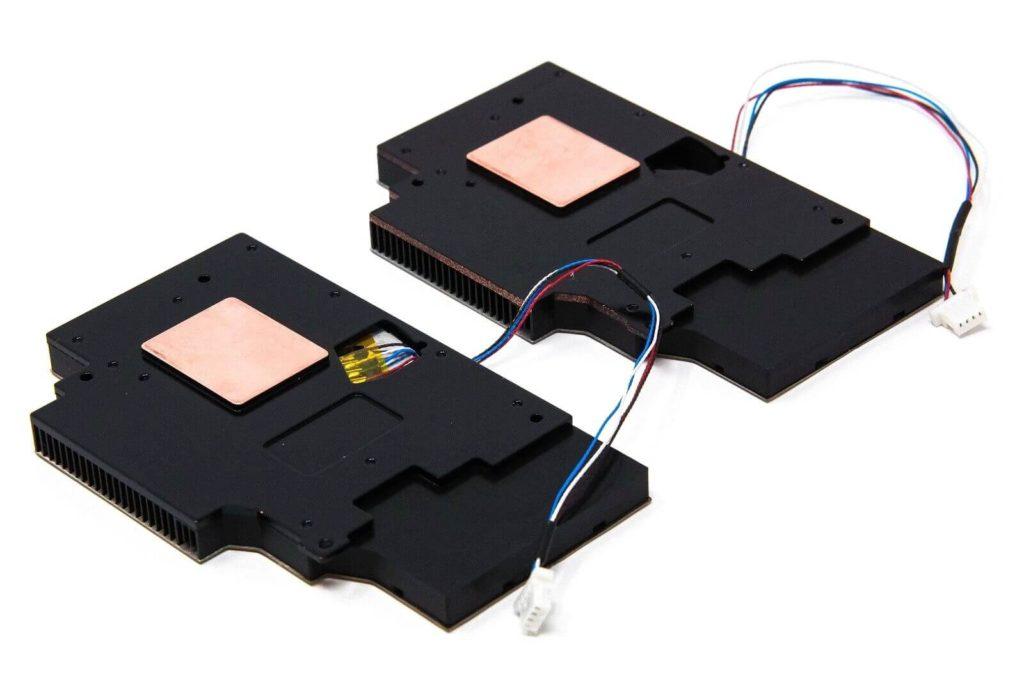 GPD Win2 Third Cooling Mod