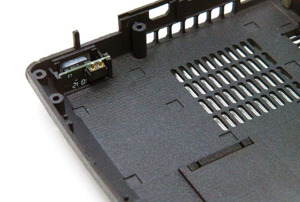 R2/L2スイッチ基板は移植