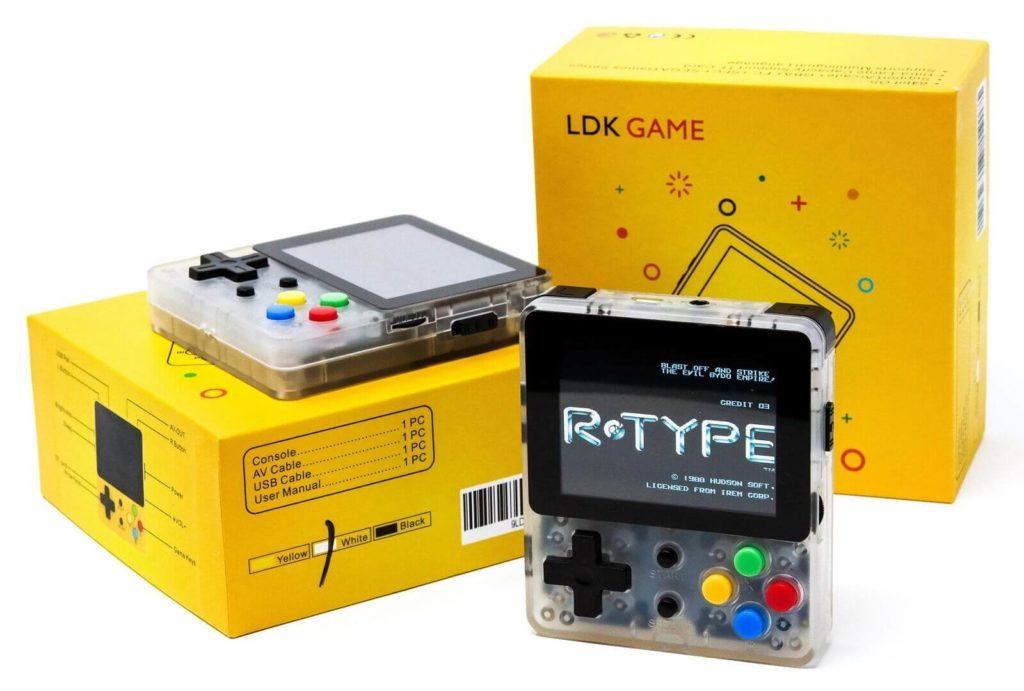 LDK Gameをレビュー