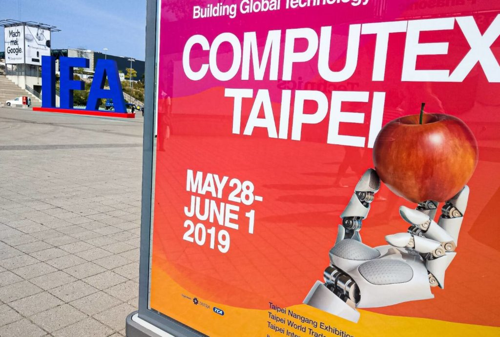 COMPUTEX TAIPEI 2019