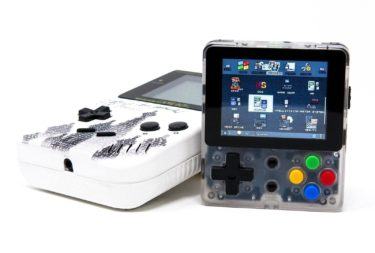 LDK Gameにカスタムファームウェアを導入