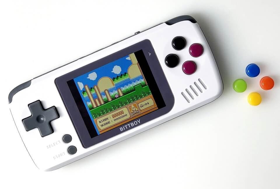 PocketGo