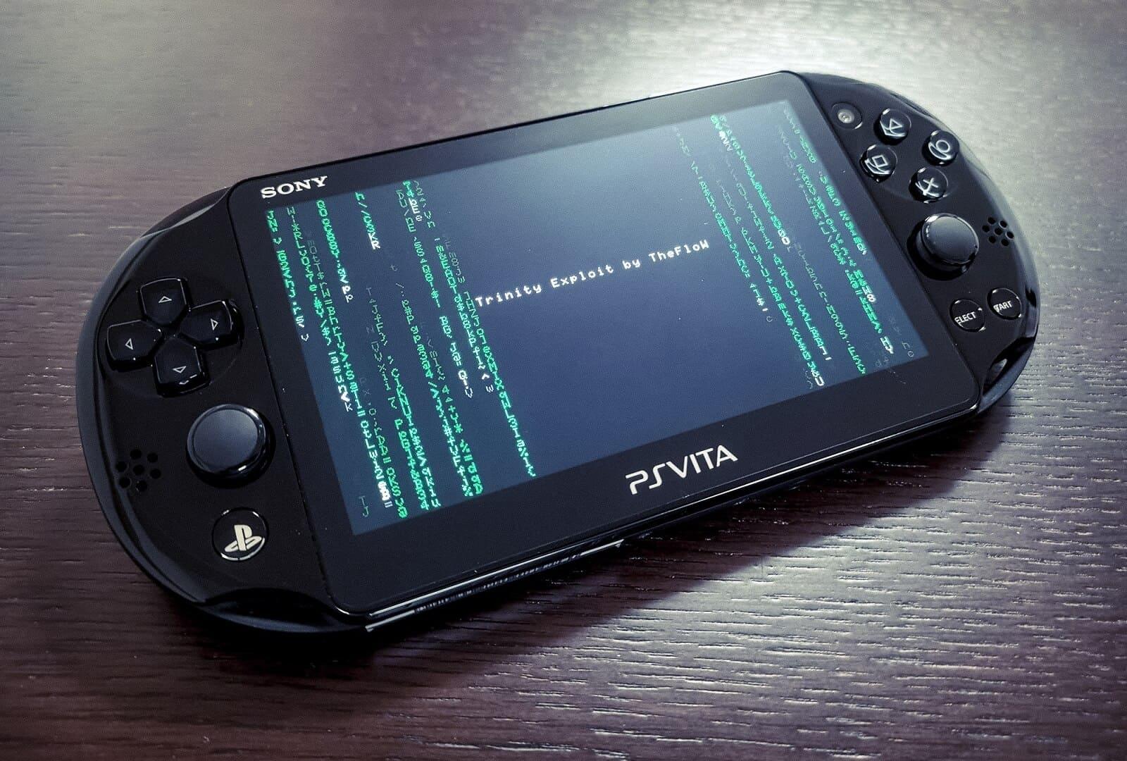 今こそ PS Vitaを買う時がきた!最新ファームウェアを Jailbreak(脱獄)して自由を手に入れろ!