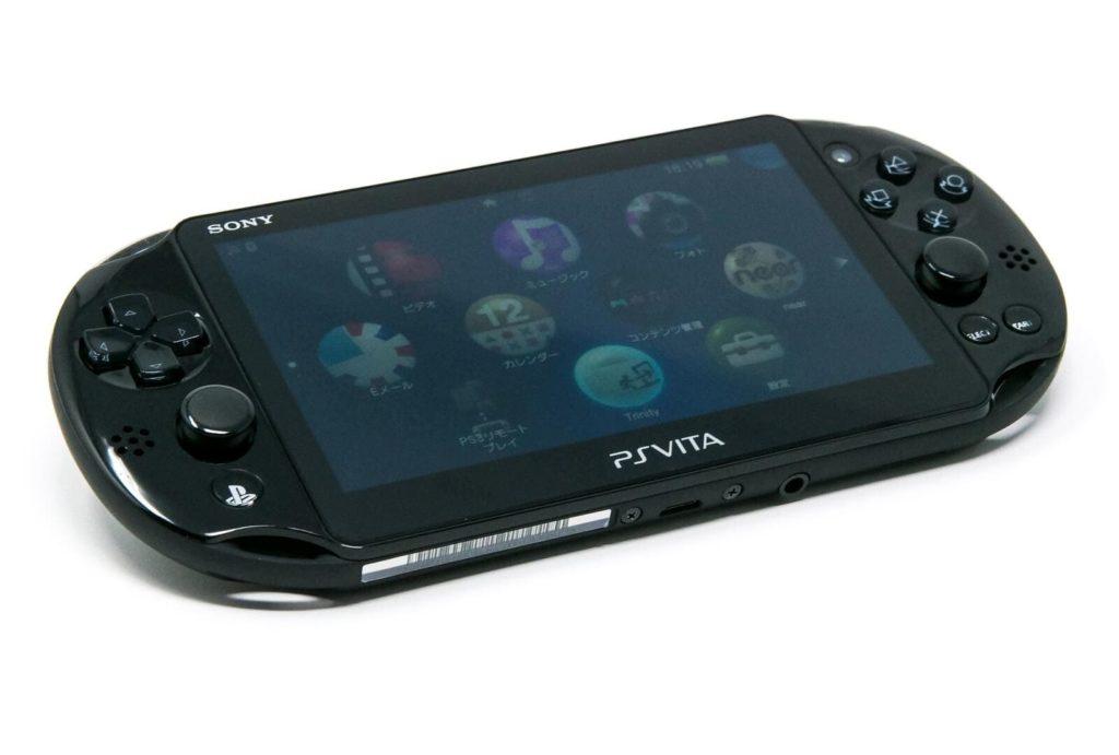 PS Vita ファームウェア 3.70 Trinity