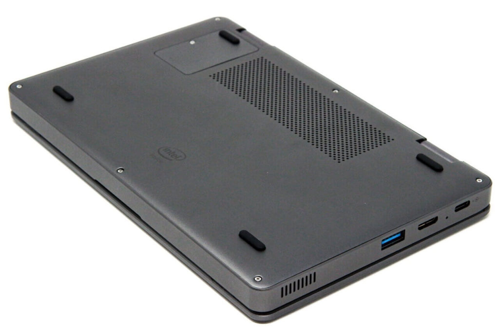 CHUWI MiniBook ファクトリーモデル