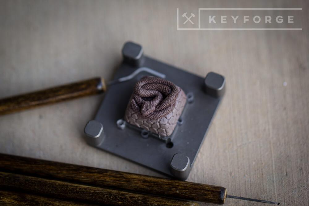 KeyForge キーキャップ