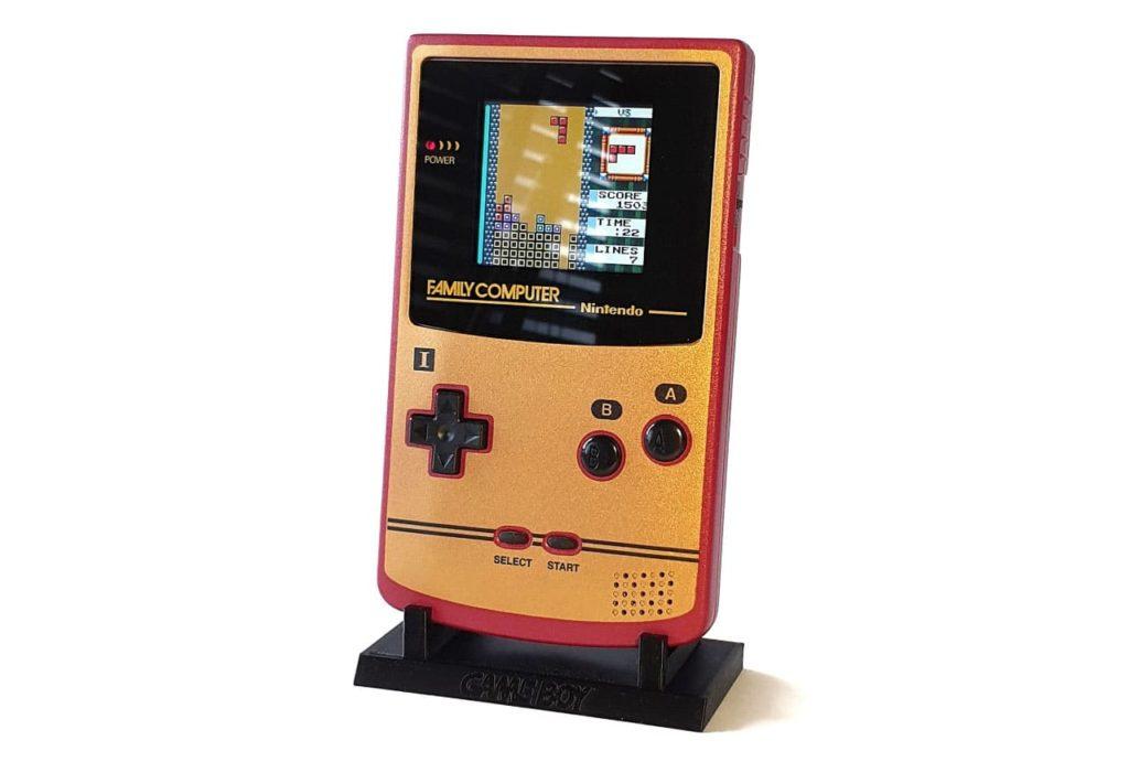 ゲームボーイカラー|Famicom Edition