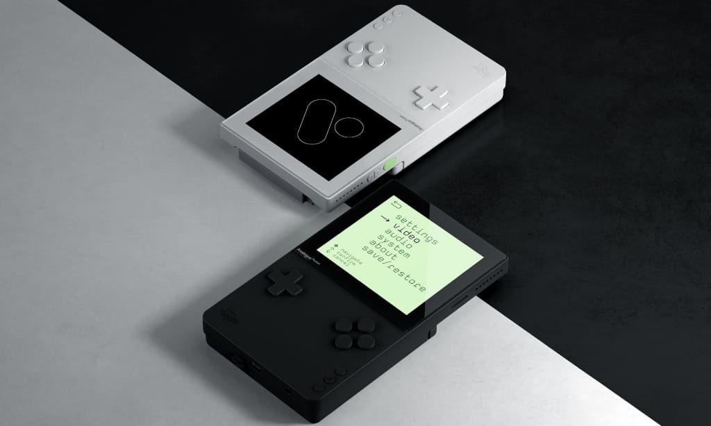 Analogue Pocket