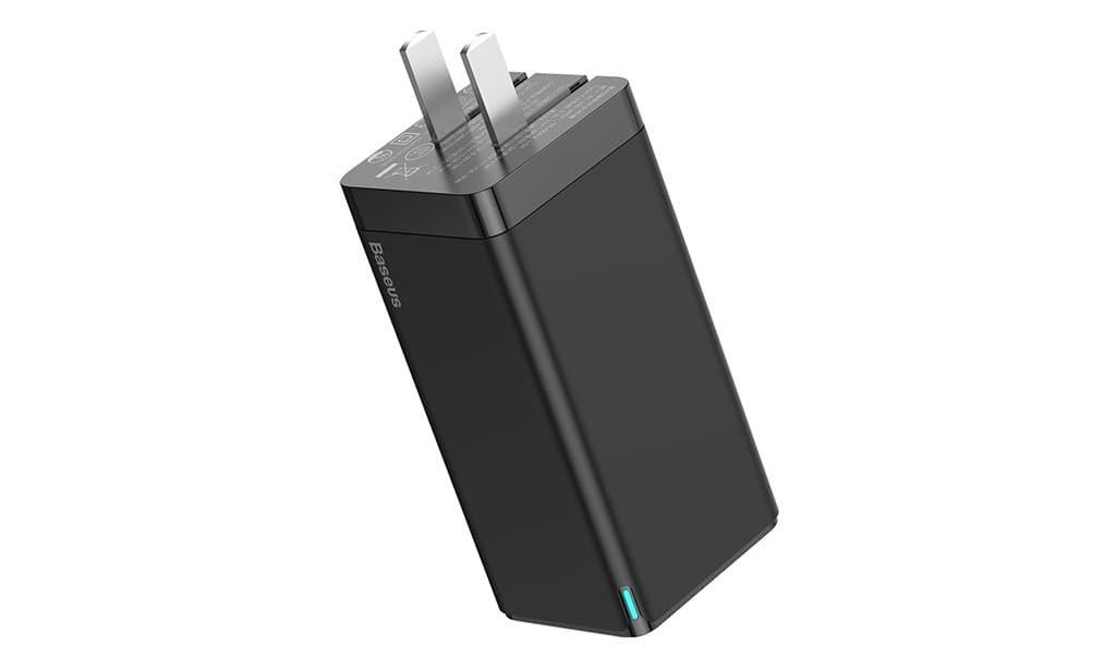 Baseus GaN Mini Quick Charge Travel Charger