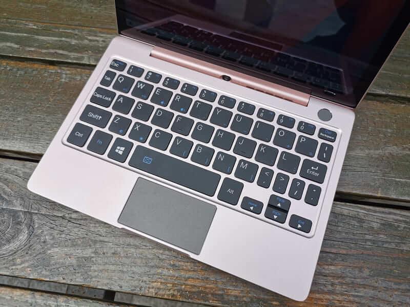 GPD P2 Max Sakura Pink