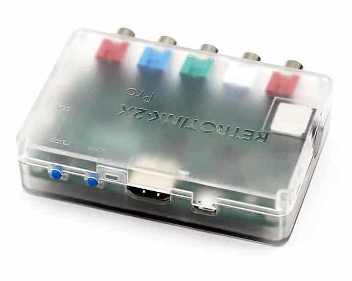 RETROTINK-2X Pro