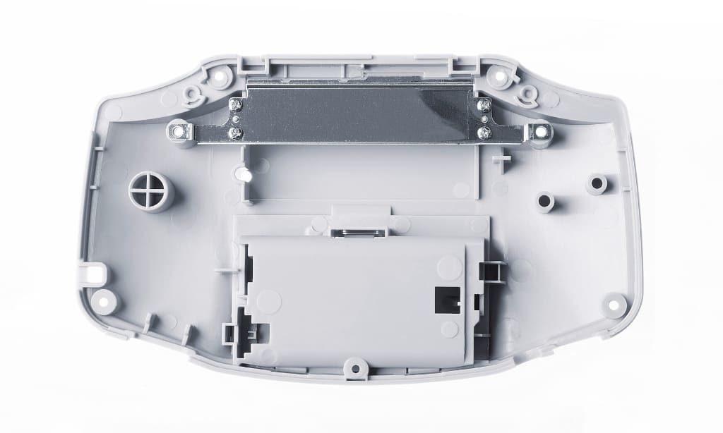 IPS液晶交換キット専用 GBA外装シェル