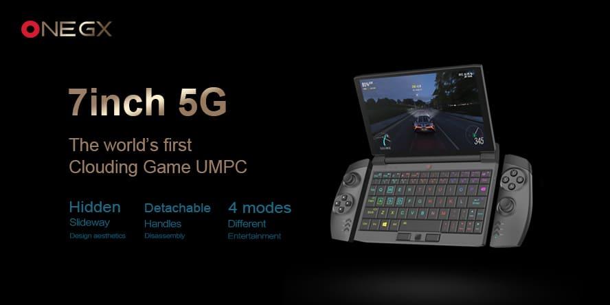 OneGX1 5G