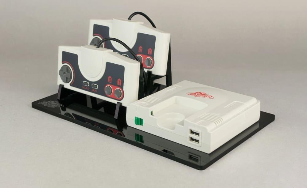 Displai Pro PCエンジン mini