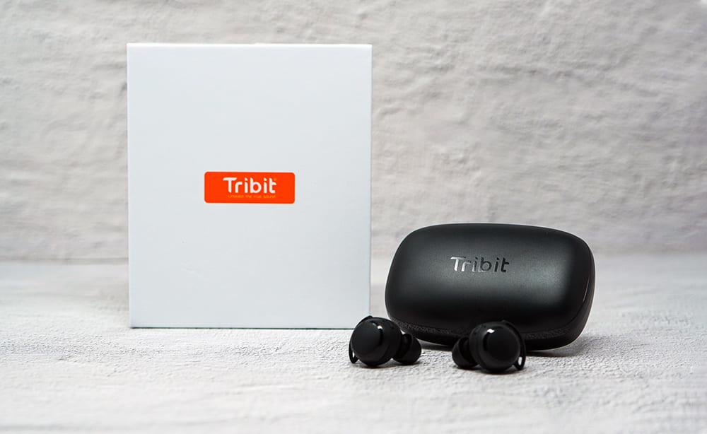 Tribit FlyBuds 3 実機レビュー