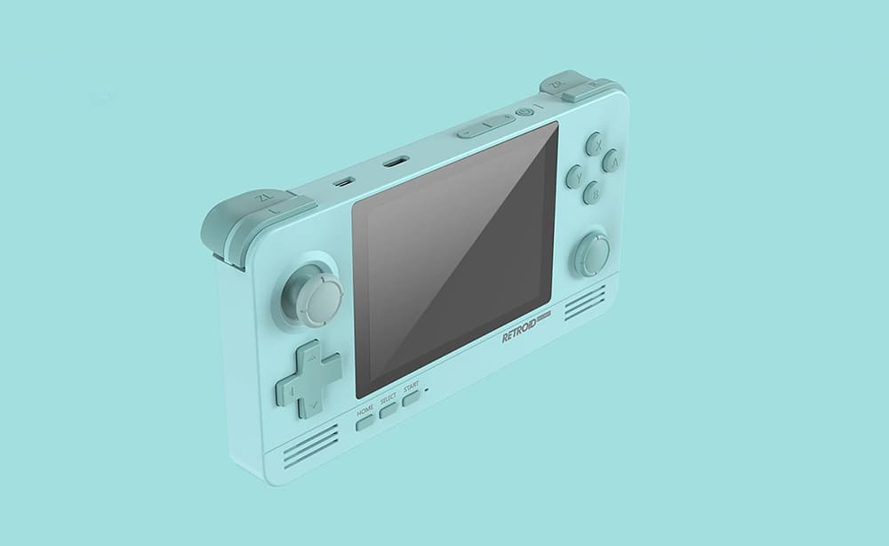 Retroid Pocket 2
