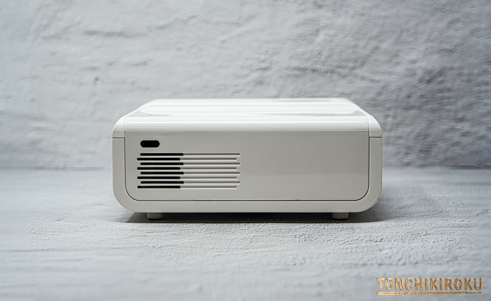 VIVIMAGE Explore2 Mini WiFi プロジェクター
