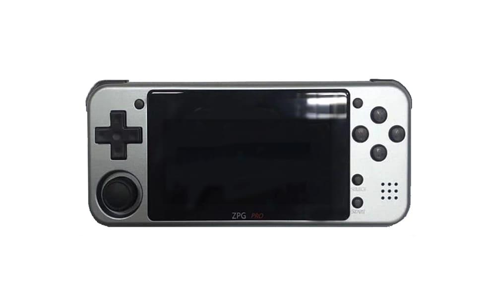 ZPG PRO Z-Pocket Game Pro プレオーダー