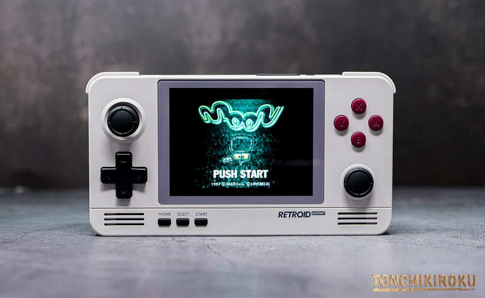 Retroid Pocket 2 プレイステーション