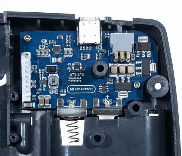 ゲームギア USB Type-C対応