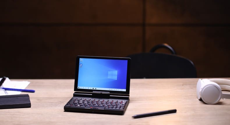One-Netbook A1 エンジニア向けPC