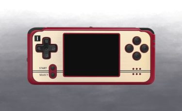 Revo K101 Plus ゲームボーイアドバンスクローン