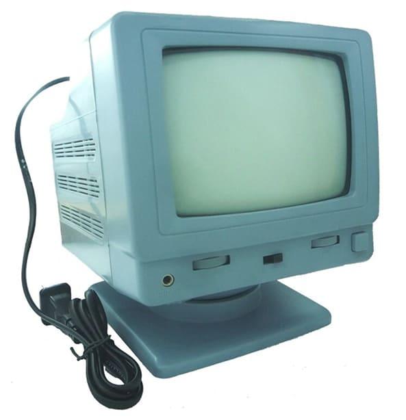 白黒テレビ 工作キット