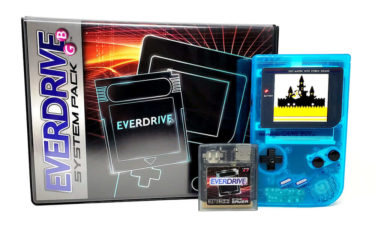 EVERDRIVE SYSTEM PACK