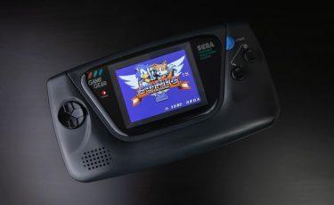 ゲームギア LCD/TFT液晶キット