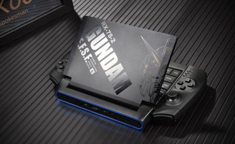 OneGX1 Pro ガンダム限定版