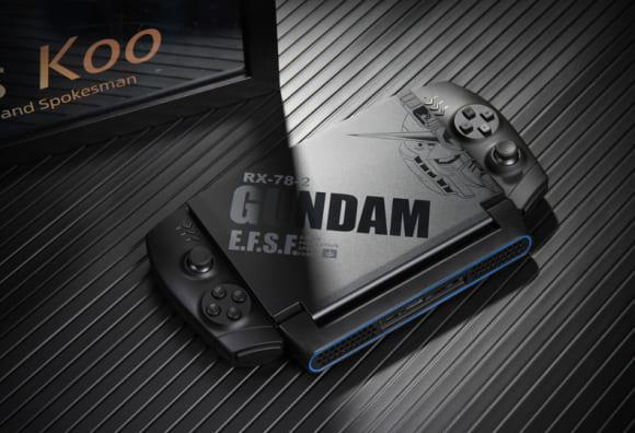 OneGX1 Pro ガンダムエディション