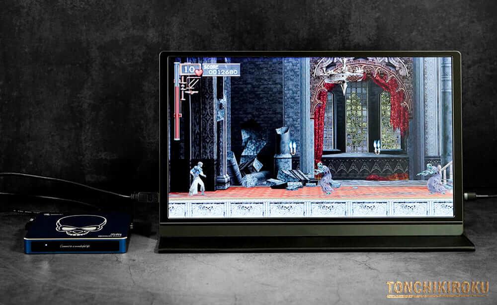 Beelink Gt-King Pro プレイステーション PSP